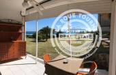 171233, TROP TARD VENDU Grand studio de 38 m2 + terrasse avec vue mer