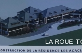 171243, TROP TARD VENDU Duplex à Anse Marcel